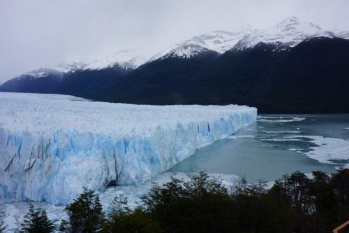 Perito Moreno GlacierCopyright JC Politi Photography